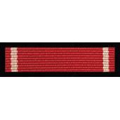 Baretka Order Odrodzenia Polski-Krzyż Kawalerski (nr prod. 01)