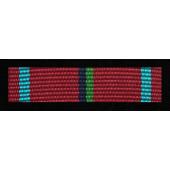 Krzyż Zasługi za Dzielność (wstążka: wzór 1992) (nr prod. 07)