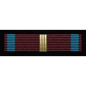 Krzyż Zasługi - Złoty (nr prod. 07zł)