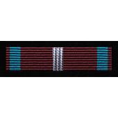 Krzyż Zasługi - Srebrny (nr prod. 07sr)