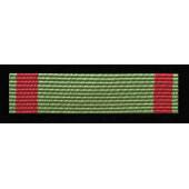 Baretka Medal za Ofiarność i Odwagę