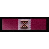 Medal za Długoletnią Służbę - Brązowy (nr prod. 11 br)