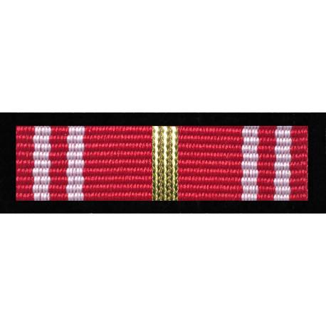 Medal Siły Zbrojne w Służbie Ojczyzny -Złoty (nr prod. 15 zł)
