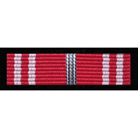 Medal Siły Zbrojne w Służbie Ojczyzny -Srebrny (nr prod. 15 sr)
