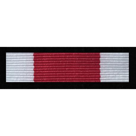 Baretka Medal Za zasługi dla obronności kraju - Brązowy (nr prod. 16 br)