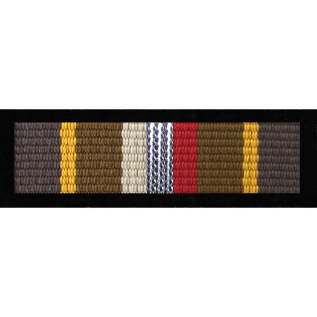 Medal Wojska Polskiego- srebrny (nr prod. 17 sr)