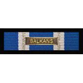Baretka NATO BALKANS za Bałkany z wpinką (nr prod. 19B WP)