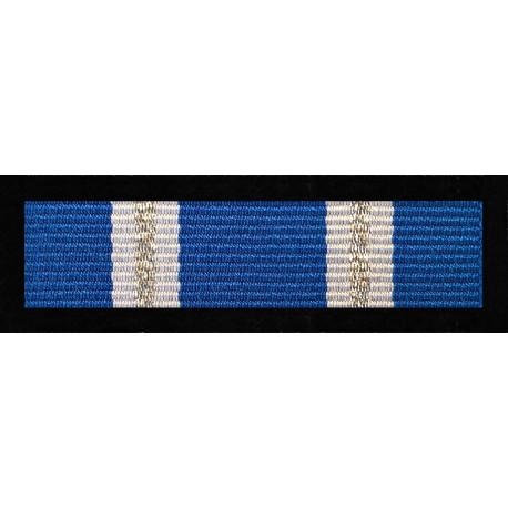 Medal NATO za misję w Afganistanie (ISAF) (nr prod. 19B)