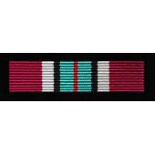 Medal ONZ w Służbie Pokoju UNDOF (nr prod. 28)
