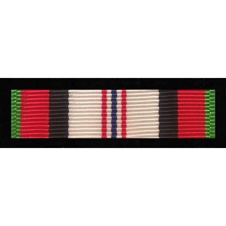 Afghanistan Campaign Medal (nr prod. 43)