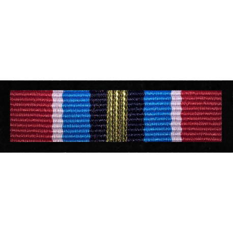 """Odznaka """"Zasłużony dla Ochrony Przeciwpożarowej"""" - Złota (nr prod. 52 zł)"""