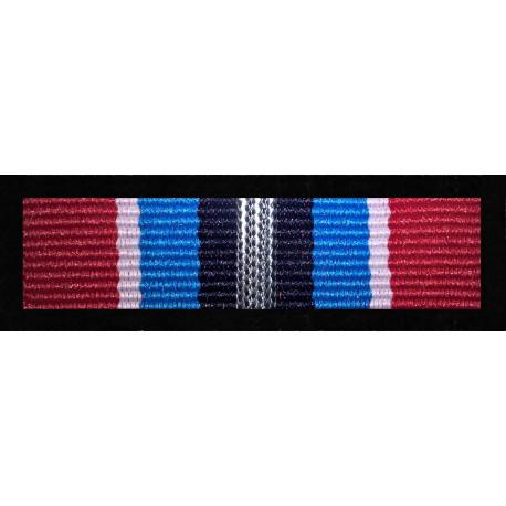 """Odznaka """"Zasłużony dla Ochrony Przeciwpożarowej"""" - Srebrna (nr prod. 52 sr)"""