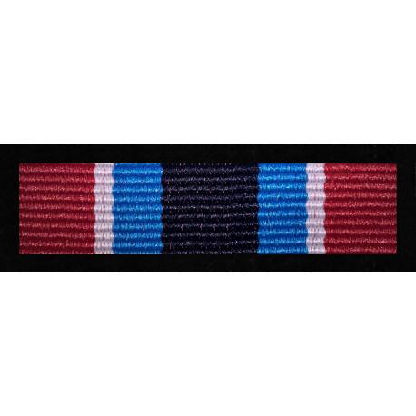 """Odznaka """"Zasłużony dla Ochrony Przeciwpożarowej"""" - Brązowa (nr prod. 52 br)"""