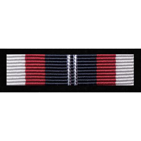 "Odznaka ""Zasłużony Policjant"" - Srebrna (nr prod. 61 sr)"