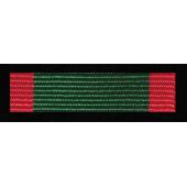 """Medal """"Za Zasługi dla Łowiectwa"""" - Brązowy (nr prod.65 br)"""