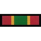 Medal Zasłużony myśliwy Warmii i Mazur (nr prod. 65 wim)