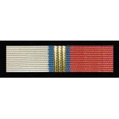 Medal Za Zasługi dla Ligi Obrony Kraju - Złoty (nr prod. 66 zł)