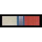 Medal Za zasługi dla Ligi Obrony Kraju- Srebrny (nr prod. 66 sr)