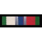 """Krzyż """"Za zasługi dla Klubów Żołnierzy Rezerwy LOK"""" - Srebrny (nr prod. 69 sr)"""