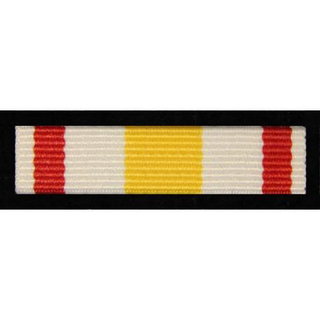 """Odznaka """"Zasłużonego Dawcy Krwi PCK"""" -  Brązowa (nr prod. 73 br)"""