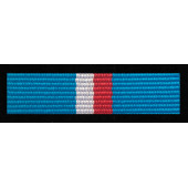 """Medal """"Za zasługi dla Związku Kombatantów Misji Pokojowych ONZ"""" (nr prod. 78)"""