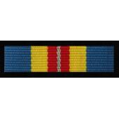 "Baretka Medal ""Za zasługi dla NSZZ FSG przy MOSG""(nr prod. 101C)"