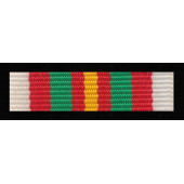 Baretka Za zasługi dla Zarządu Oddziałowego NSZZ FSG przy Komendzie Głównej Straży Granicznej (nr prod. 101D)