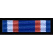 Baretka Krzyż Niepodległości NSZZ Policji-100 lecie odzyskania niepodległości (nr prod 102D)
