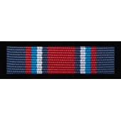 """Baretka Medal Za Zasługi Dla Związku Zawodowego Strażaków Państwowej Straży Pożarnej """"FLORIAN""""  (nr prod 103)"""