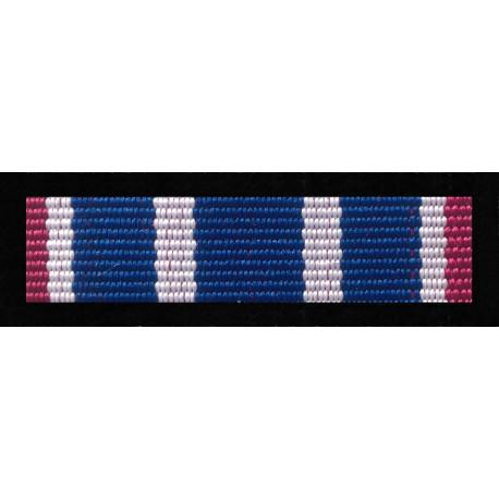"""Baretka Odznaka """"Za zasługi w służbie penitencjarnej"""" - Brązowa (nr prod. 112 br)"""