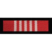 Baretka Medal Opiekuna Miejsc Pamięci Narodowej - Brązowy (nr prod.123 br)