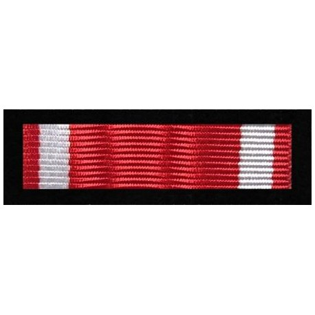 Baretka Medal Dancon March - Afganistan  (nr prod 51E)