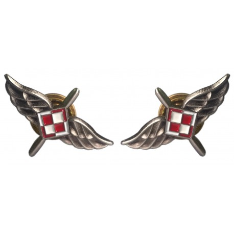Korpusówki - Siły Powietrzne (nr prod. Korp4)
