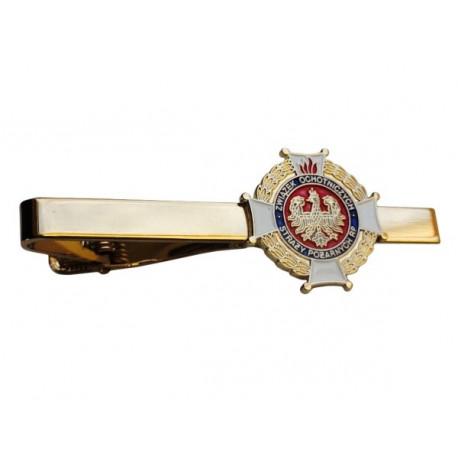 Spinka do krawata - Ochotnicza Straż Pożarna (OSP)