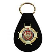 Brelok Ochotnicza Straż Pożarna (OSP)