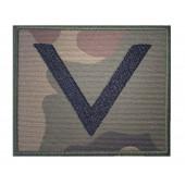 Oznaka stopnia sierżant (nr.prod. GT5)
