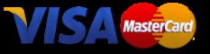 Visa, Master Card